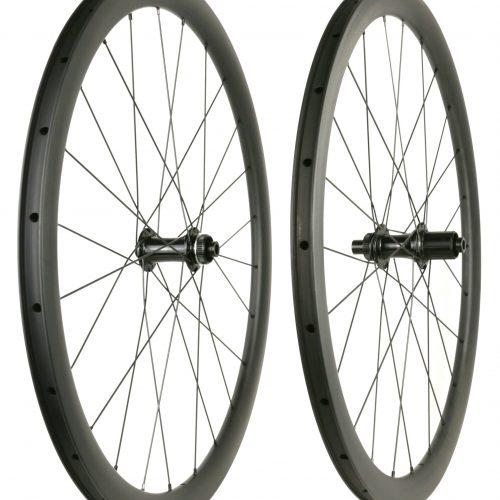 carbon-wheelset-700C