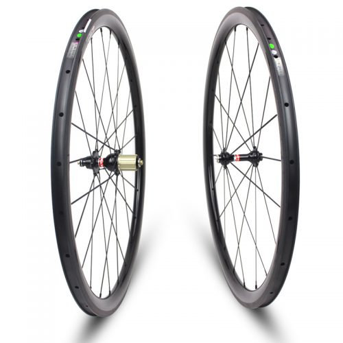 38mm-carbon-clincher-wheels